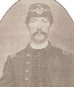 Captain James H. Rigby